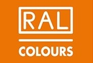 RAL Colours Germany
